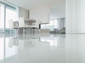 Resine decorative per pavimenti
